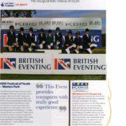 British Eventing p1