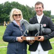 Nunney CIC2* Trophy