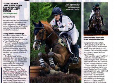 Horse & Hound p1