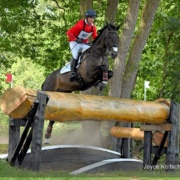 Renswoude CCI4*S 3rd