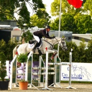 Renswoude  CCI4*S  2nd